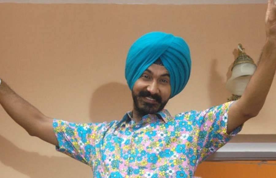 Gurucharan Singh (Taarak Mehat Ka Ooltah Chashmah)