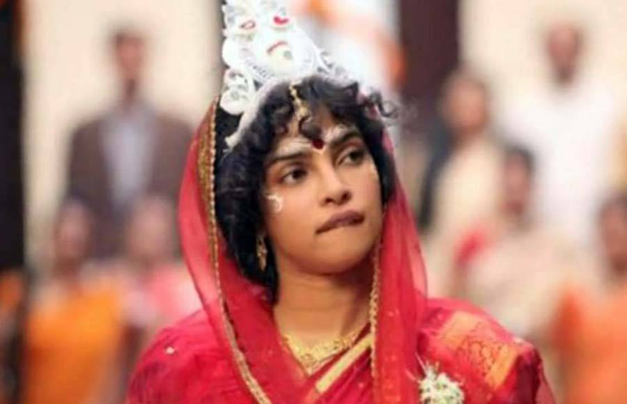 Alia Bhatt in Udta Punjab