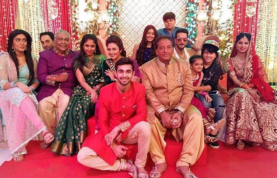 Agarwal family (Ek Aastha Aisi Bhee)