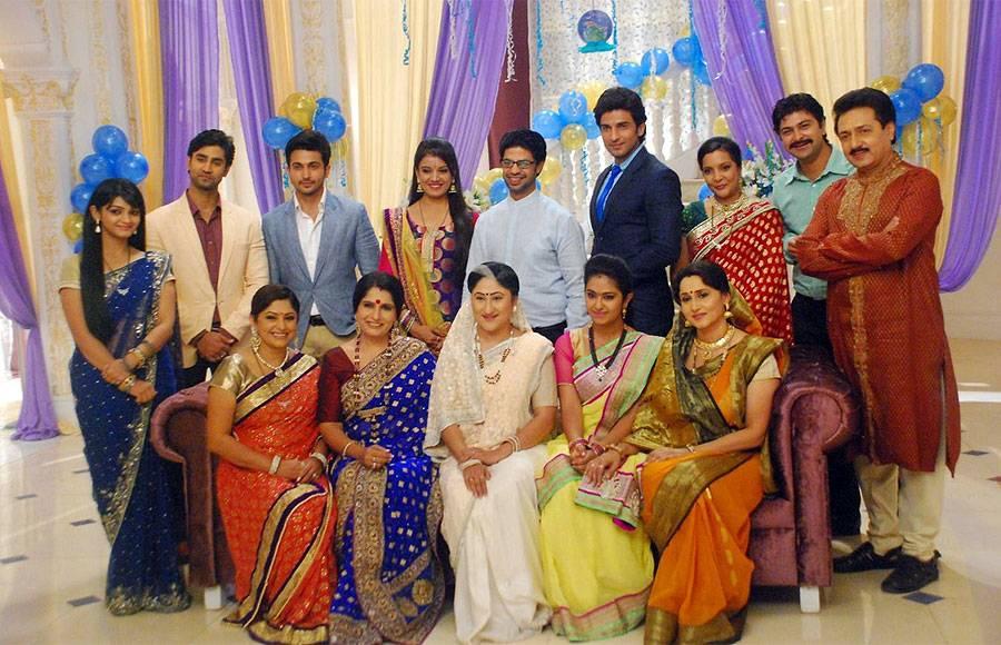 Singh Bedi family (Kasam Tere Pyar Ki)