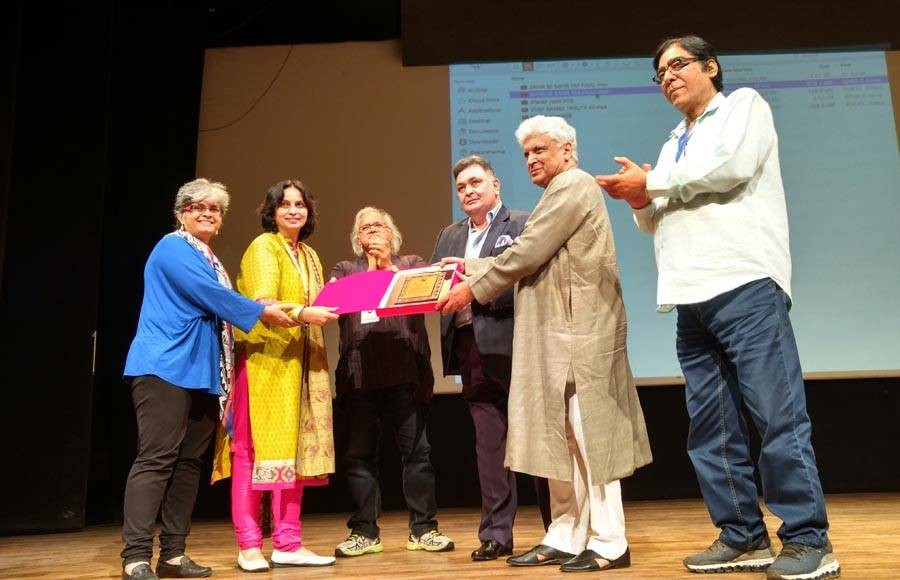 4th Indian Screenwriters' Conference