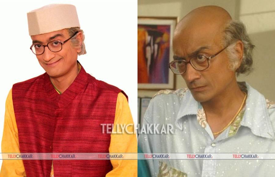 Taarak Mehta' cast: Now and Then Taarak Mehta Ka Ooltah Chashmah Komal