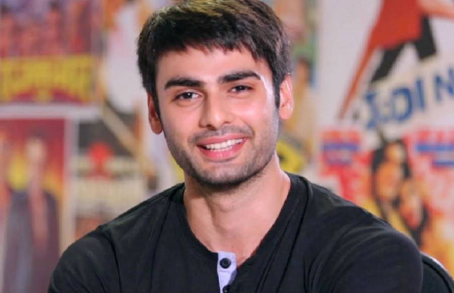 Varun Kapoor - His debut TV show for which he got a cheque of Rs 9,000.