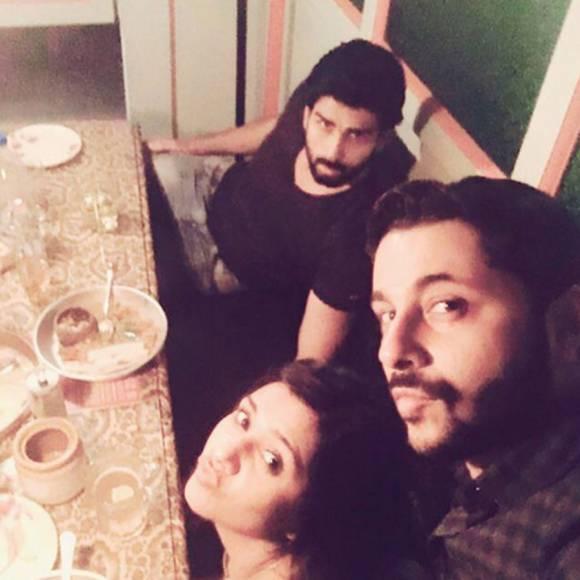 Barun Sobti's 'Hot and Happening' Birthday Bash