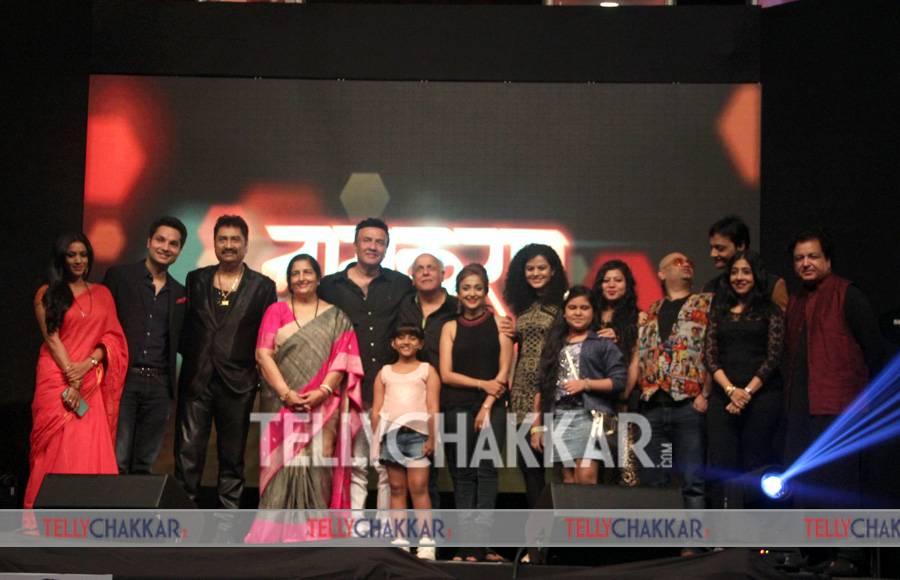 Launch of Star Plus' Naamkarann