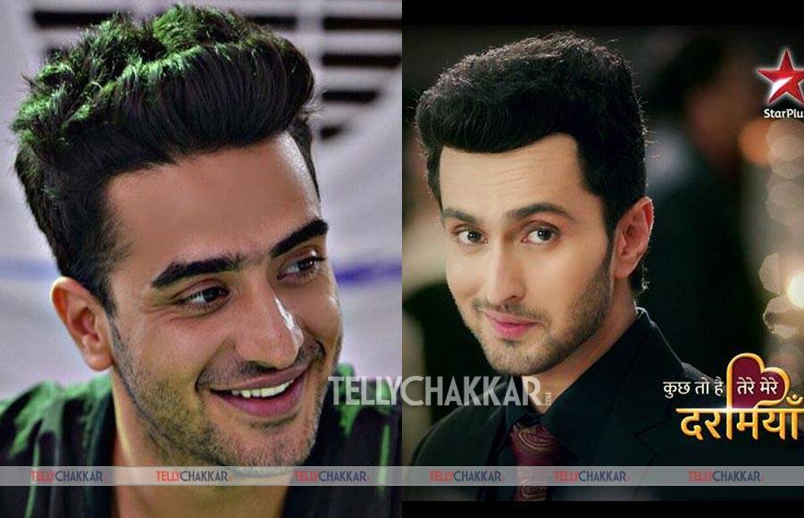 Aly Goni replaced Vibhav Roy in Kuch Toh Hai Tere Mere Darmiyaan (Star Plus)