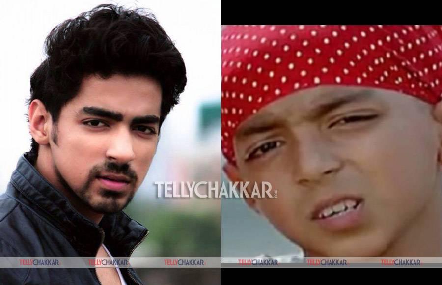 Kinshuk Vaidya (Shaka Laka Boom Boom, TV show)