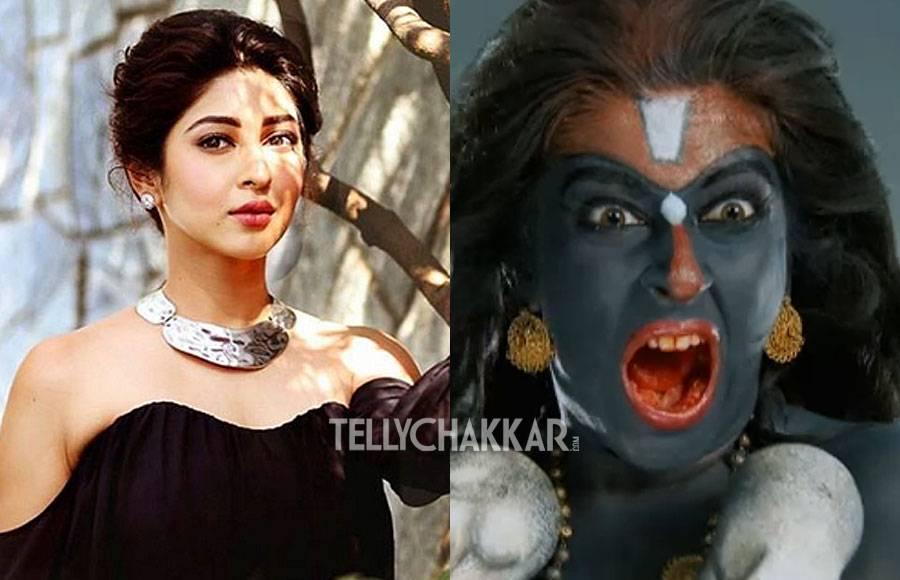 Pooja Sharma (Mahakaali - Anth Hi Aarambh Hai)