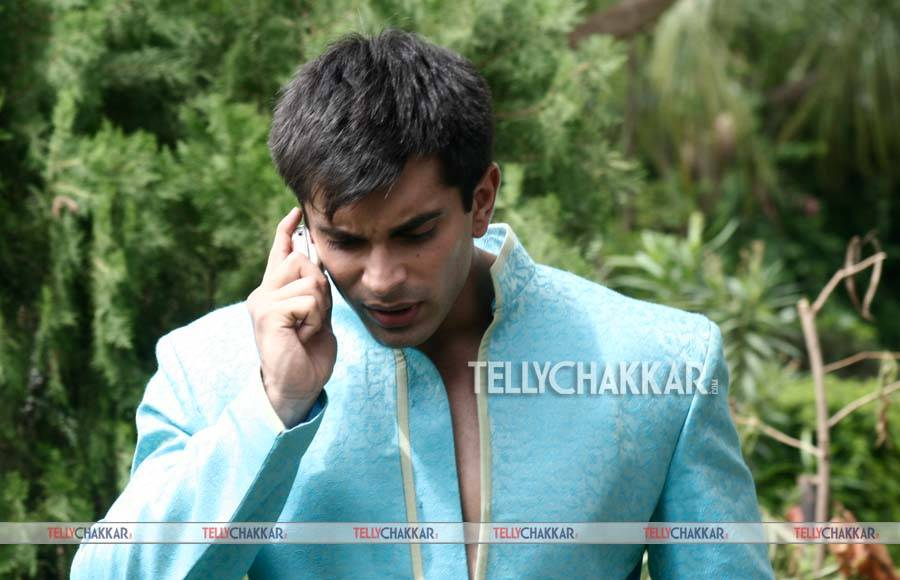 #Flashback: Exclusive pictures from Dill Mill Gayye sets