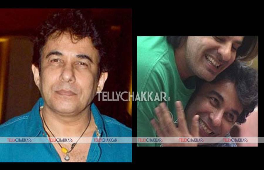 Rahul Roy (winner of Bigg Boss season 1)