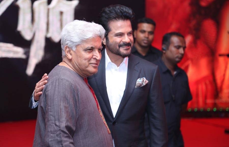 Harshvardhan Kapoor, Saiyami Kher and Rakeysh Omprakash Mehra