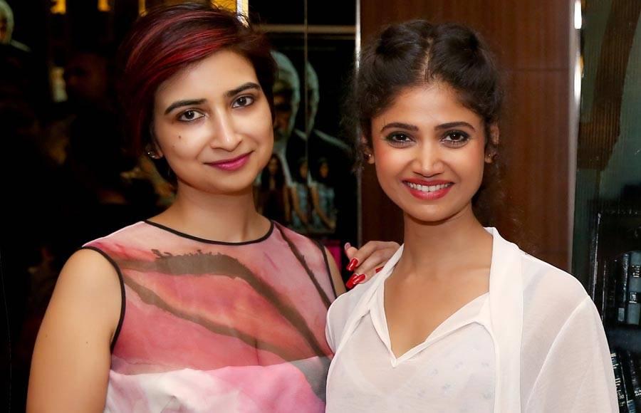 TV celebs at screening of 'Pink'