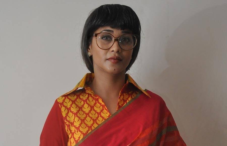 Amrapali Gupta (Qubool Hai)