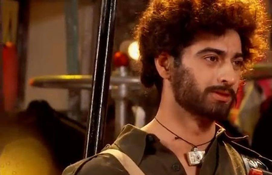 Harshad Arora (Beintehaa)