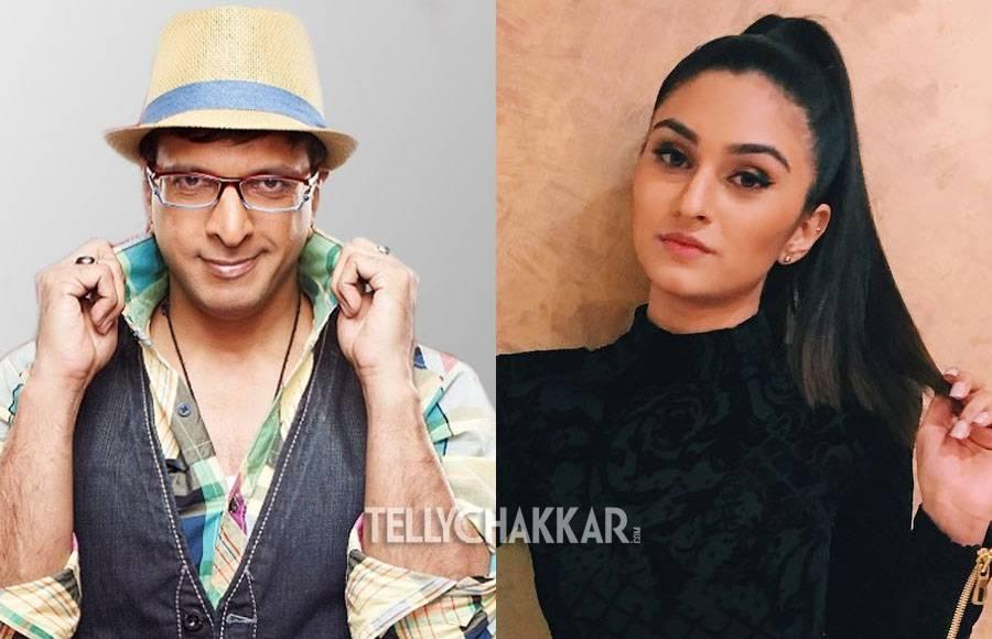 Khushi and Jahnavi Kapoor (Sridevi)
