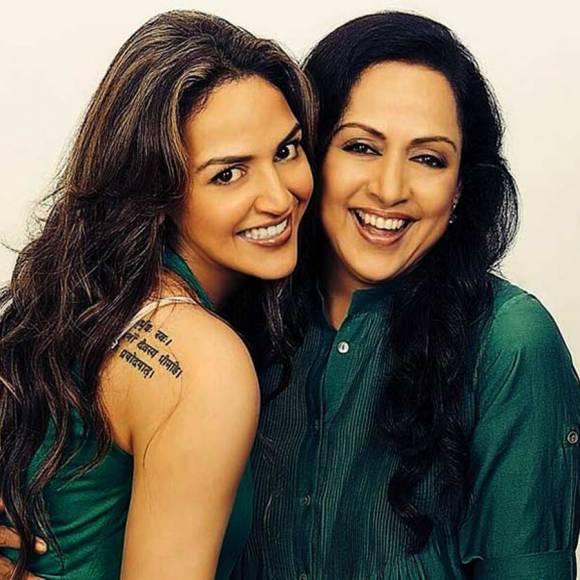 Shweta Tiwari and her daughter Palak