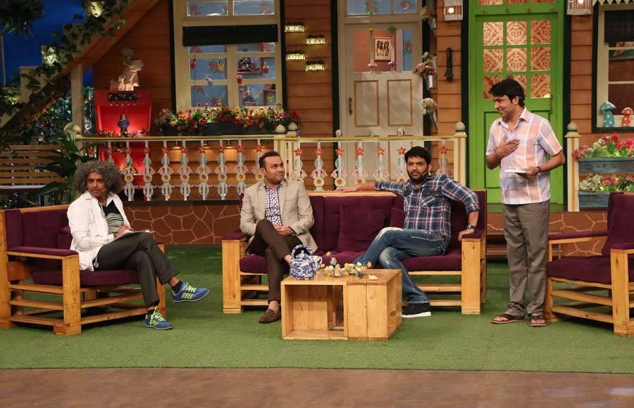 सुनील ग्रोवर के बाद 'चंदू चायवाले' और 'नानी' ने भी कपिल शर्मा के शो का