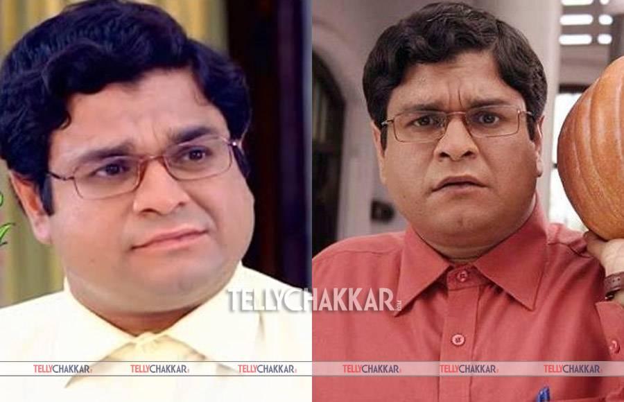 Rajendra Gupta aka Babuji