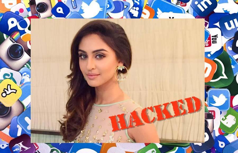 Celebrities who got hacked