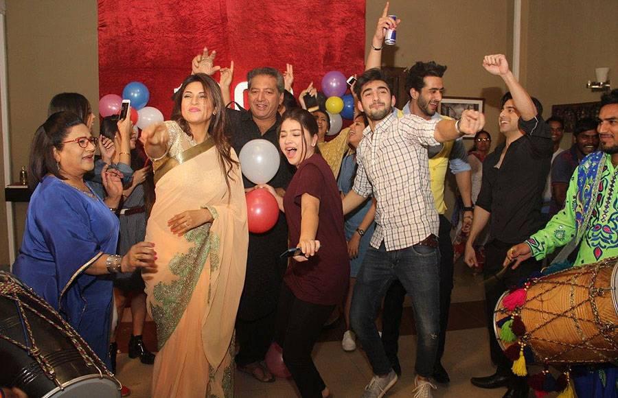 Celebration time: YHM completes 1000 episodes