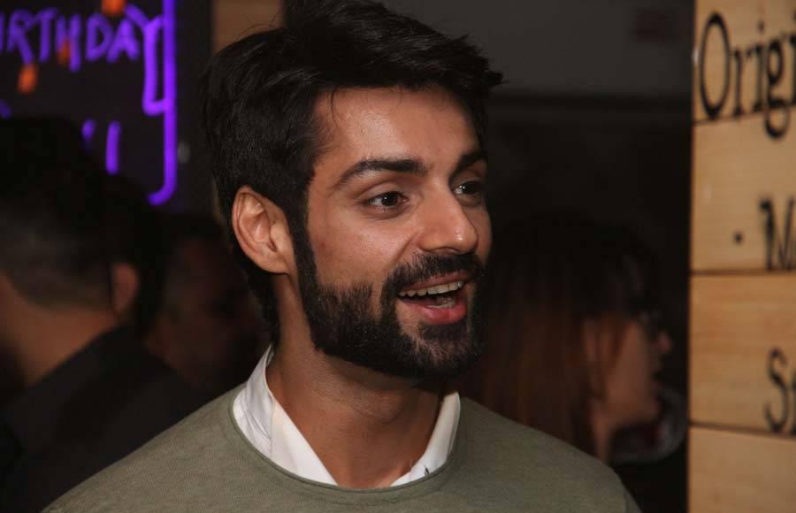 Ravi dubey Shashank Vyas