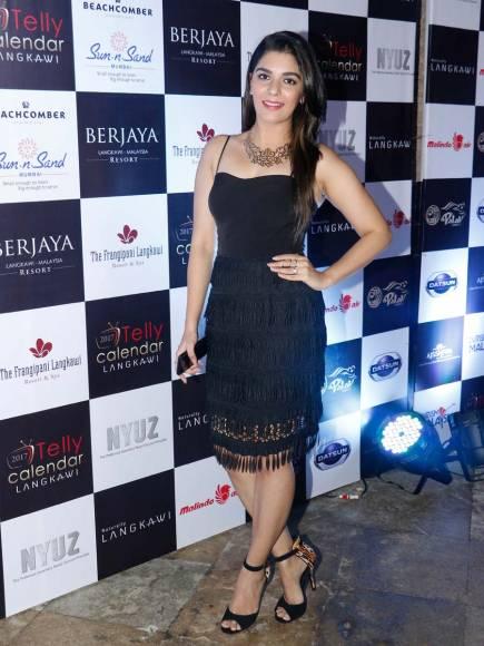 Sunny Arora, Director Marinating Films along with the calendar girls