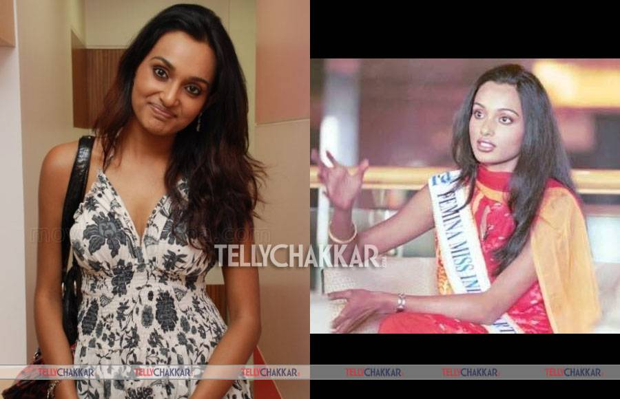 Erica Fernandes reached great heights in the world of fashion by winning numerous awards and titles. The glorious achievements include Bombay Times Fresh Face 2010, Pantaloons Femina Miss Fresh Face 2011, Pantaloons Femina Miss Maharashtra 2011, Pantaloons Femina Miss India 2012 (currently a finalist).