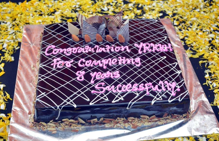 Yeh Rishta.... completes 8 years!