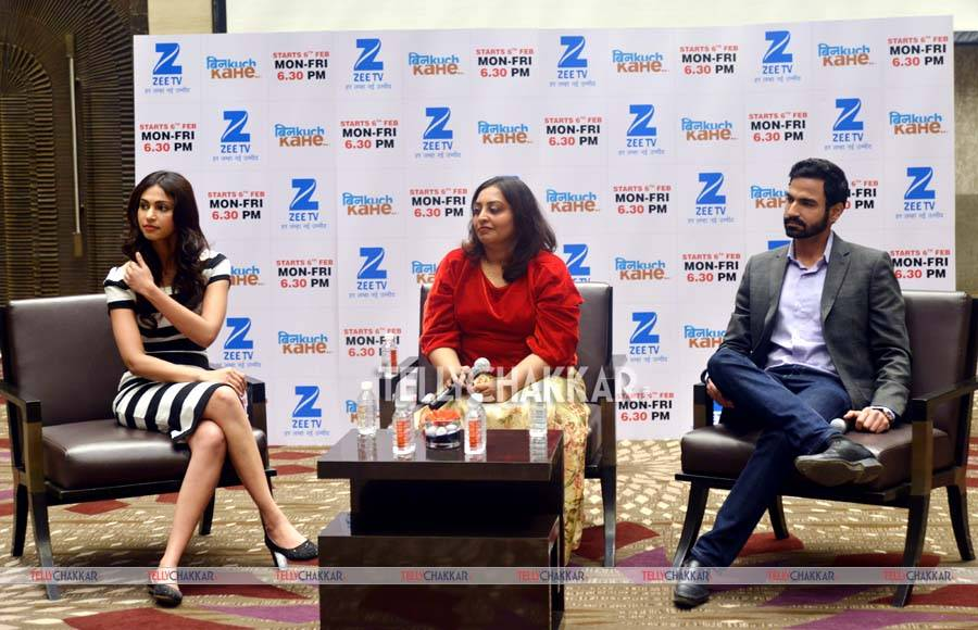 Zee TV launches 'Bin Kuch Kahe'