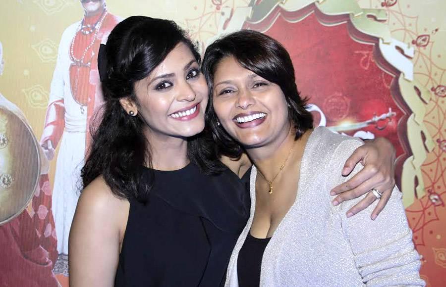 Anuja Sathe and Manish Wadhwa