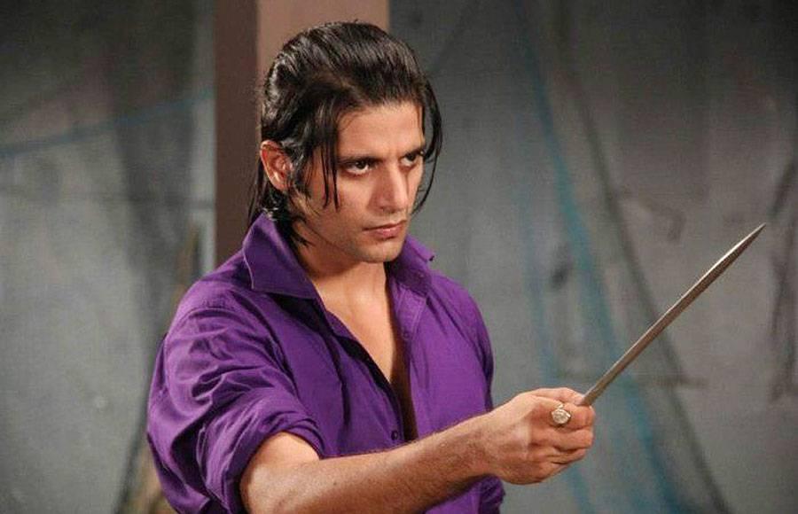 Karanvir Bohra as Viraj in Dil Se Di Dua... Saubhagyavati Bhava?