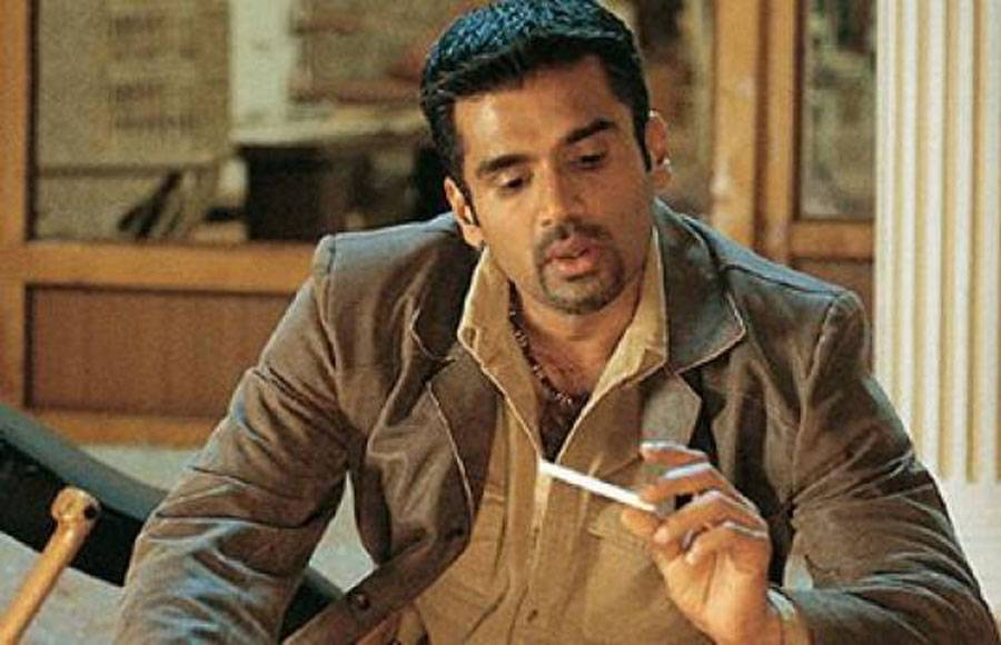 Ashmit Patel as Kunal Malik in Dil Diya Hai