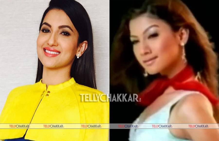 Now and then: TV actors who featured in music videos