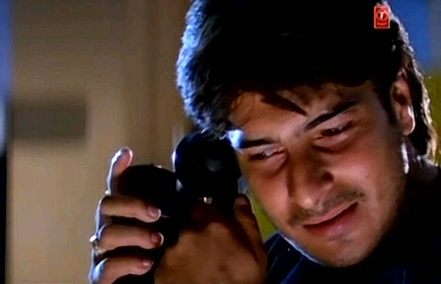 Anuj Sachdeva as Sahil in Swaragini