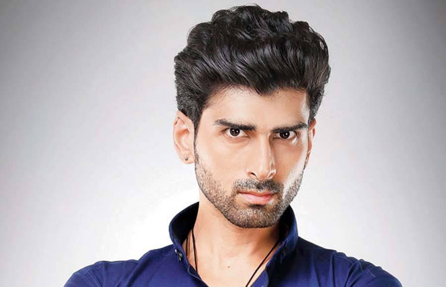 Rahul Dev as Kali Thakur in Dil Boley Oberoi