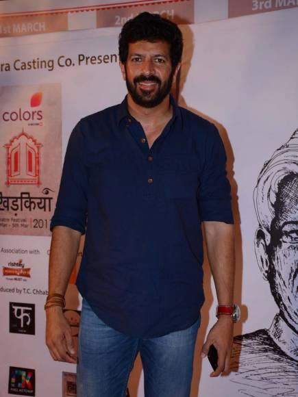 Colors CEO Raj Nayak