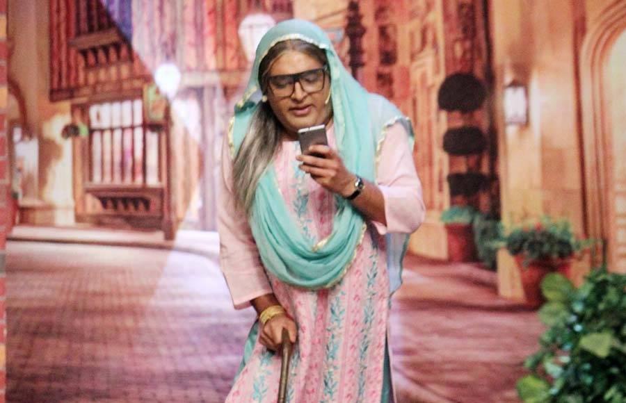 Jay Soni (Bhaag Bakool Bhaag)