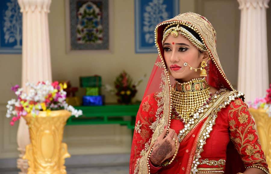 Kartik-Naira's GRAND wedding