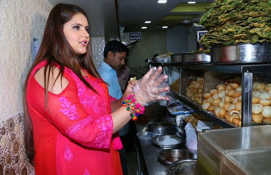 Anjali Anand