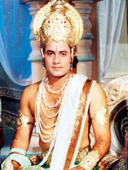 Gurmeet Choudhary (Ramayan)