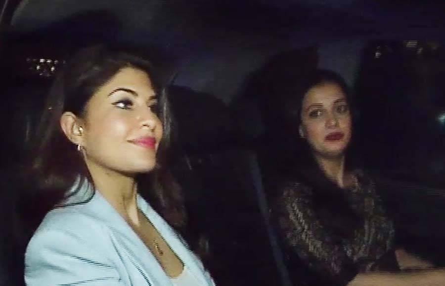 Manish Malhotra. Kareena Kapoor, Amrita Arora and Alia Bhatt