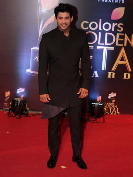 Celebs at the Golden Petal Awards 2017AC