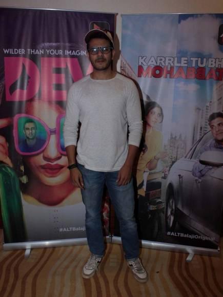 Screening: ALT Balaji's Dev DD and Karle Tu Bhi Mohabbat