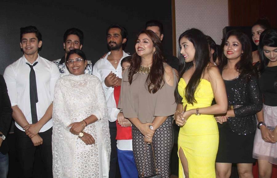 Avinash Kumar, Rumman Ahmed, Gurdeep Kohli, Prachi Thakkar