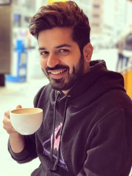Rohan Gandotra's picturesque holiday diaries