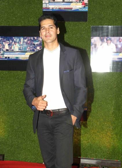 Star studded premiere of Sachin: A Billion Dreams