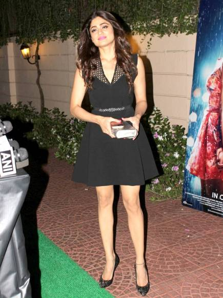 Celebs at Half Girlfriend Success Bash!