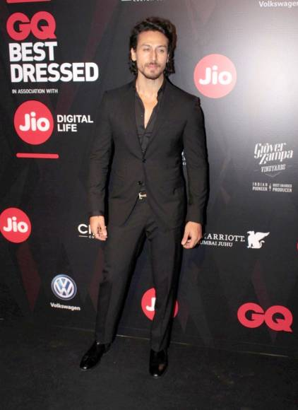 A night of fashion at GQ Best Dressed