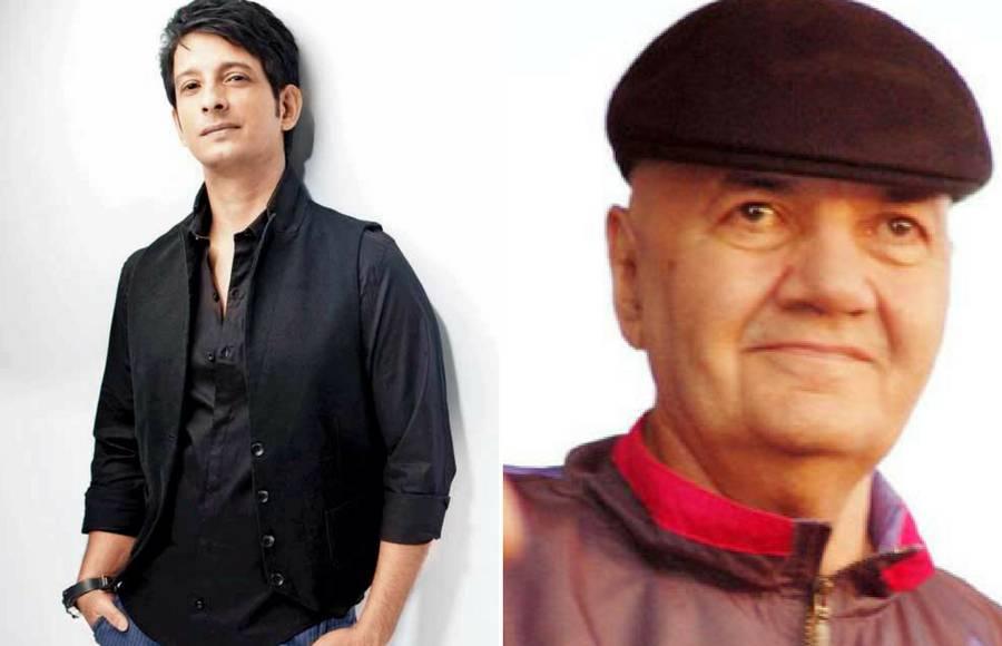 Ali Zafar is Aamir's Saala