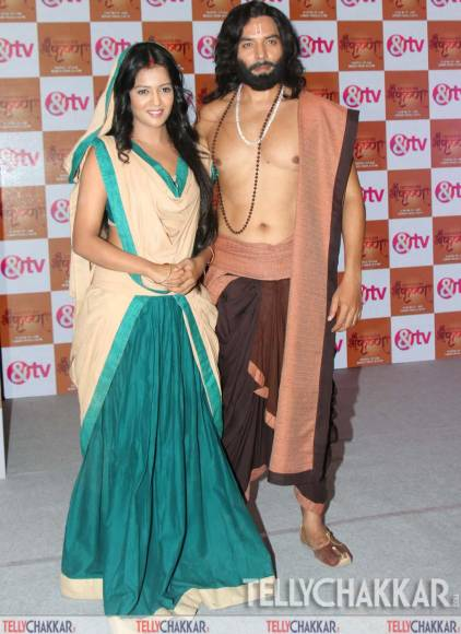 &TV launches Paramavatar Shri Krishna